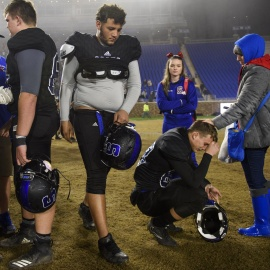 Scotland falls to East Forsyth in football final43