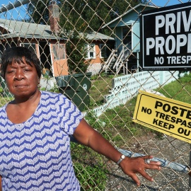 As project stalls, Daytona's Midtown neighborhood sinks a little deeper78