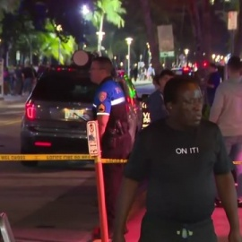 1 wounded in shooting on Ocean Drive near Clevelander88