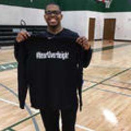 SMU Basketball Commit Returns to Hardwood After Stroke119
