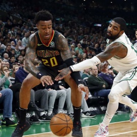 Hawks set unsightly turnover mark in blowout loss to Celtics160