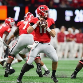 Offensive efficiency key to the Georgia's success206