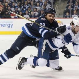 Quick Strikes: The Lightning bring some heat to Winnipeg229