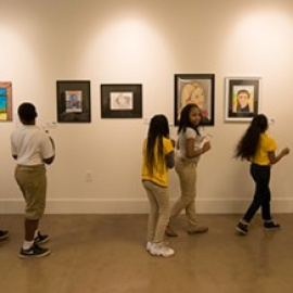 Calling all kids: ArtFields Jr. is accepting submissions from young artists266