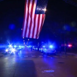 2 CPD officers fatally struck by train110