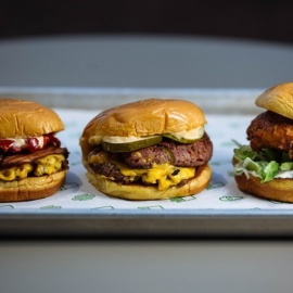 Shake Shack Is Opening Two New DFW Locations This Weekend127