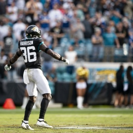Jaguars place SS Ronnie Harrison on IR213