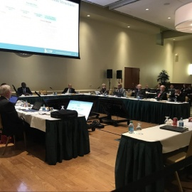 Three to one: USF's Consolidation Implementation Committee updates the Board of Trustees 29
