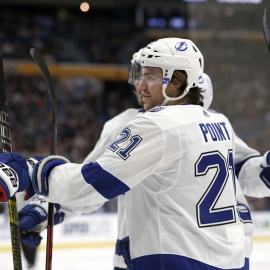 Quick Strikes: The Lightning's Brayden Point continues to excel, trades!, and the Syracuse Crunch play with puppies229