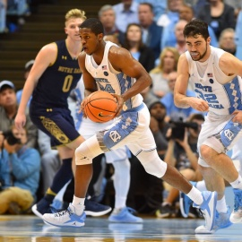 Game Preview: Notre Dame at #13 UNC282