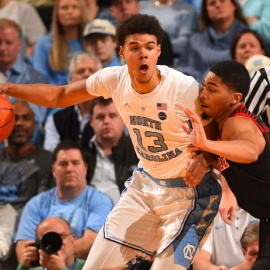 UNC vs. Notre Dame: Three Things to Watch282