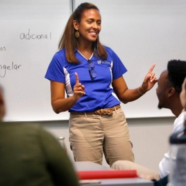 UF liberal arts interest on rise 25