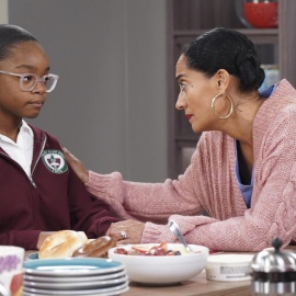 How black-ish's Powerful Colorism Episode Nearly Tore the Johnsons Apart27