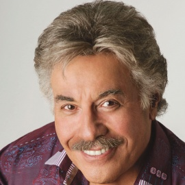 Tony Orlando Heads to Sarasota for First Live Performance at the Van Wezel70