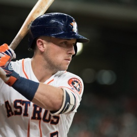 Despite Quiet Offseason, Astros are Oddsmakers' Choice to Lead MLB in 2019113
