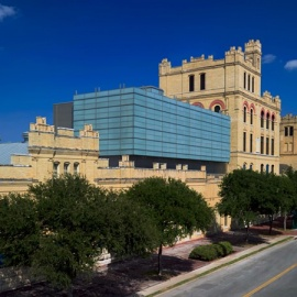San Antonio Museum of Art Offering Free Admission for Federal Employees During the Government Shutdown122