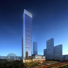 Chicago Exports: Goettsch Plants Another Flag in China174