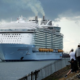 16-year-old dies after falling from Royal Caribbean cruise ship244
