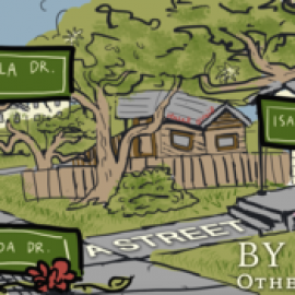 Who Were The Streets In This North Austin Neighborhood Named After?137