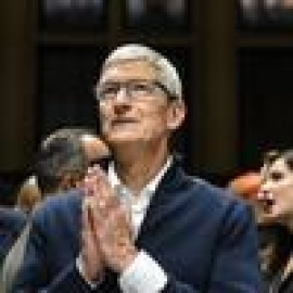 Report: Apple to slow hiring; Austin's new mega-campus on track201