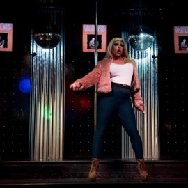 Drag Queen Brunch benefits We Are Family — and celebrates launch of Sunday Brunch at Royal American266