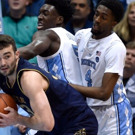 UNC vs. Notre Dame:  Three Things Learned282