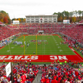 2019 NC State Football Schedule Announced286