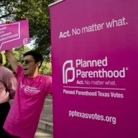 Federal Appeals Court Lifts Order Blocking Texas From Kicking Planned Parenthood Out Of Medicaid137