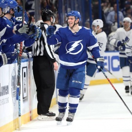Quick Strikes: Brayden Point continues to shine with his 30th goal of the season229