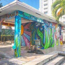 Meet Adam Sinai, A Multidisciplinary Visual Artist With A Passion For Graffiti & Murals234