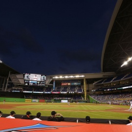 College football will return to Marlins Park in 2019237