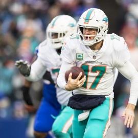 The Splash Zone 1/18/19: Take A Quarterback in 2019 or 2020?238