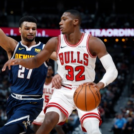 How Steph Curry helped Jamal Murray bury the Bulls in Thursday's rout247
