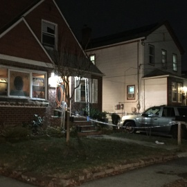 Queens man dies from carbon monoxide leak inside home45