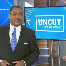 McCaa Uncut: The federal foolishness behind the government shutdown111