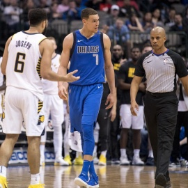 3 things to watch for when the Mavericks visit the Pacers 163