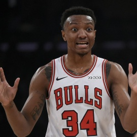Turns out Wendell Carter Jr. could miss the rest of the season after surgery recommended on thumb178
