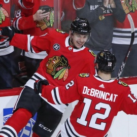 Blackhawks T2525: How SCH voted on 2018-19 midseason rankings179