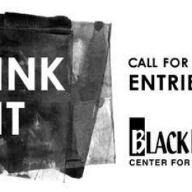"""Call for Entries: Juried Printmaking Exhibit """"INK IT: Contemporary Print Practices"""" 2019182"""
