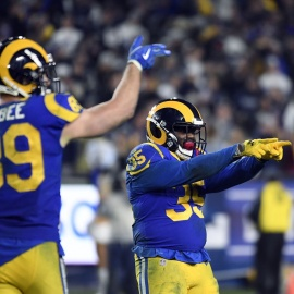 NFL playoff schedule 2019: How to watch Sunday's Conference Championship Games299