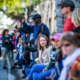 Going to the MLK Day parade in downtown Naples? Here's what you need to know140