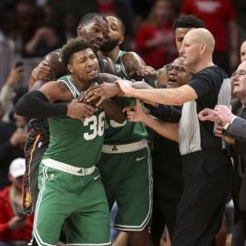 Locked on Hawks podcast: Celtics recap and more160