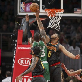 Hawks flounder down the stretch in 113-105 loss to Celtics160