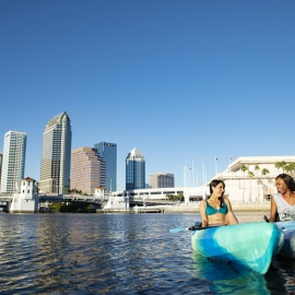 UF study shows why Tampa sees itself as top destination for girlfriend getaways10