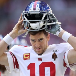 """Giants news, 1/22: """"Shoot, yeah,"""" Eli Manning's agent expects return to Giants299"""