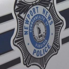 Two hurt in crash on Warwick Boulevard in Newport News57