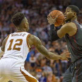 As offense improves, faltering Texas defense becomes point of emphasis206