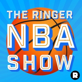 Podcasts to Listen To: The Ringer NBA show and the best NBA podcasts to listen to27
