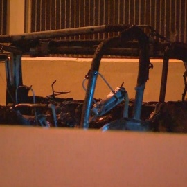 Deadly crash shuts down NB lanes near Forest Lane on Dallas North Tollway111