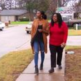 Fort Worth Woman Shares Story of Survival After Heart Attack119